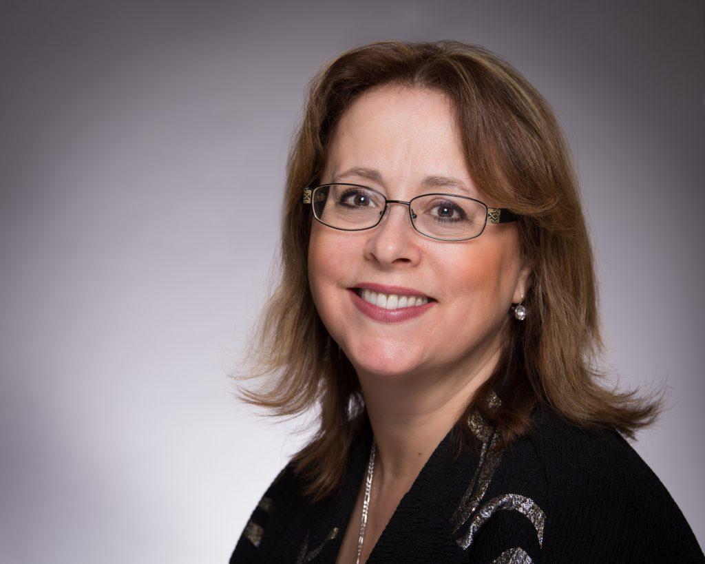 Joanne Duklas Headshot